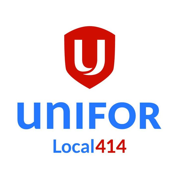 Unifor Local 414